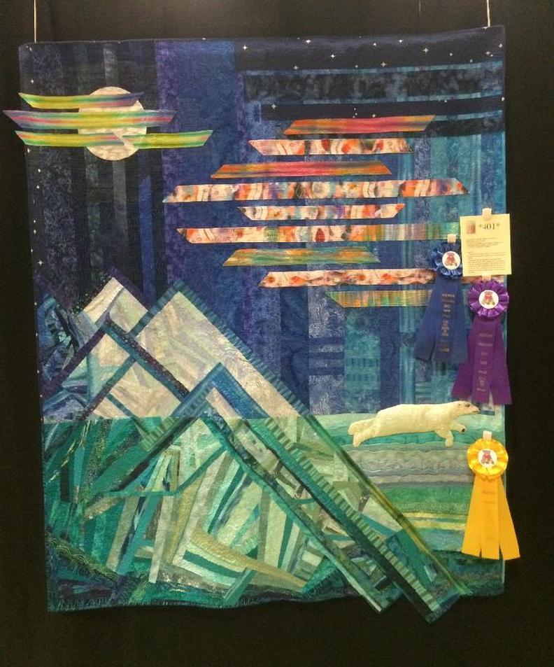 Dallas Quilt Show 2020.Busy Bears Quilt Guild